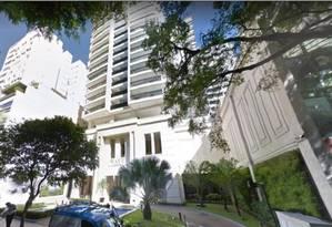Dois apartamentos de Adriana Ancelmo foram leiloados por R$ 5 milhões Foto: Reprodução