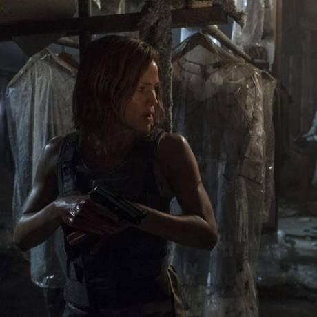 Jennifer Garner busca vingança no filme Foto: Divulgação