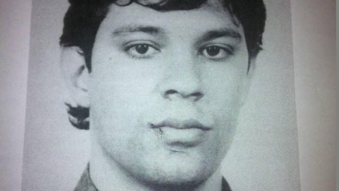 Fernando Haddad na época de lider estudantil da faculdade de direito da USP Foto: Reprodução