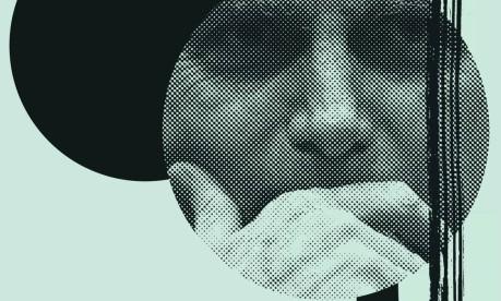 Biógrafo e psicanalistas analisam a mente de Bolsonaro Foto: Época