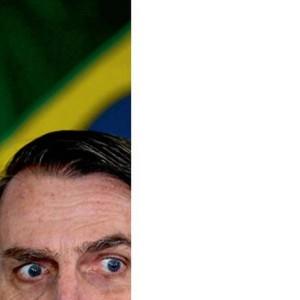 Por dentro da mente de Bolsonaro Foto: Mauro Pimental / AFP