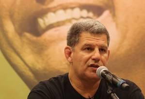 Gustavo Bebianno, presidente do PSL 07/10/2018 Foto: SERGIO MORAES / REUTERS