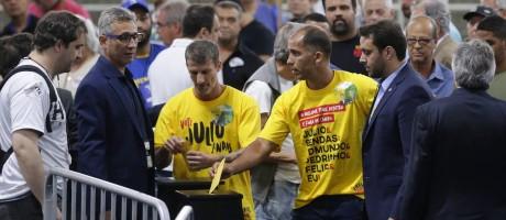 Márcio Alves / Agência O Globo