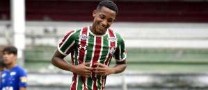 Mailson Santana/FluminenseFC