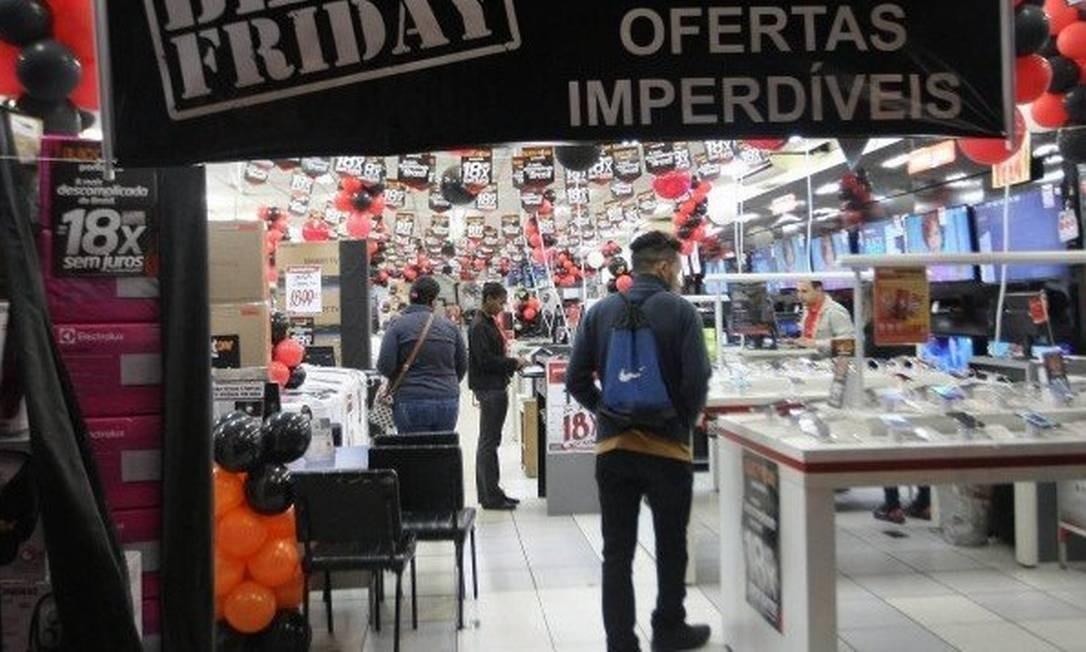 A recomendação é começar a monitorar os preços agora Foto: Arquivo/Agência O Globo