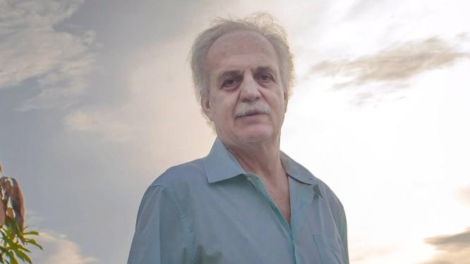 Carlos Afonso Nobre , cientista brasileiro, destacado principalmente na área dos estudos sobre o aquecimento global Foto: Edilson Dantas / Agência O Globo