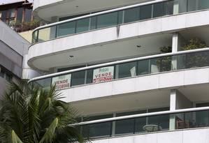 Mudanças no mercado exigem do corretor de hoje um atendimento mais de consultoria do que apenas venda Foto: Marcos Ramos / Agência O Globo