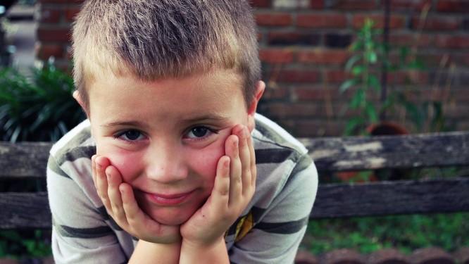 Ansiedade pode afetar o comportamento diário das crianças Foto: Pixabay