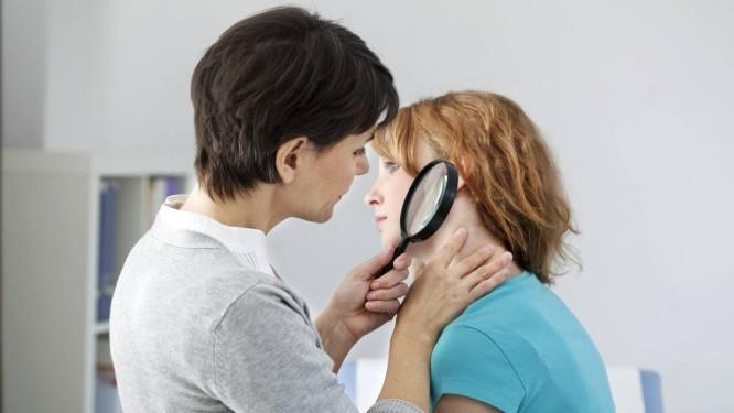A psoríase é uma doença de pele crônica que, com acompanhamento médico adequado, permite que o paciente tenha mais qualidade de vida Foto: Fotolia