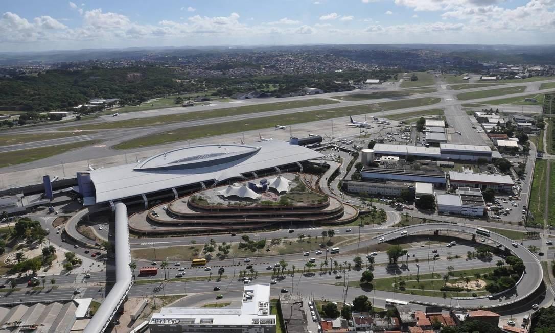 820aa0f0b Com aval de Bolsonaro, governo anuncia leilões que vão arrecadar R ...