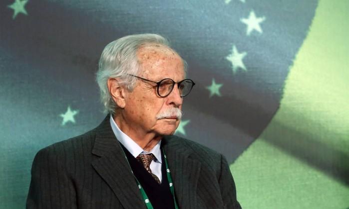 O advogado Modesto Carvalhosa Foto: Edilson Dantas / Agência O Globo