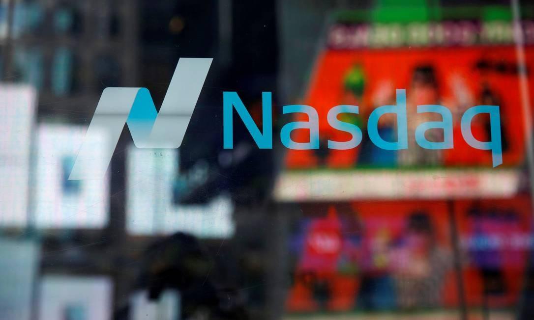 IPO da processadora brasileira na Nasdaq foi coordenada por Goldman Sachs, J.P. Morgan, e Citigroup Foto: Shannon Stapleton / REUTERS