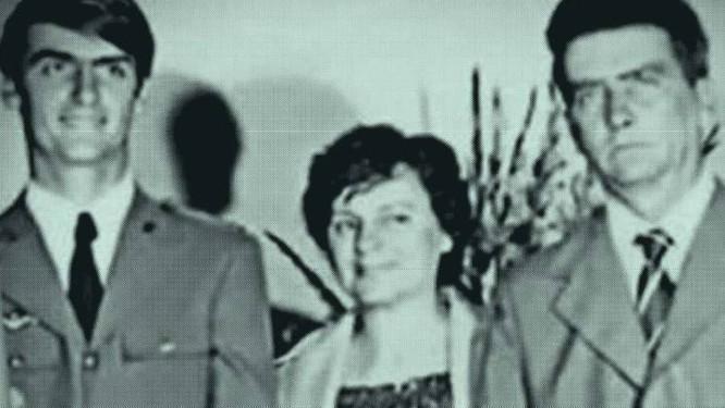 Família Bolsonaro Foto: Arquivo pessoal