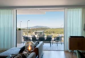 Brasileiros investem em mercado imobiliário em Portugal Foto: Filipe Pombo/AFFP / Divulgação