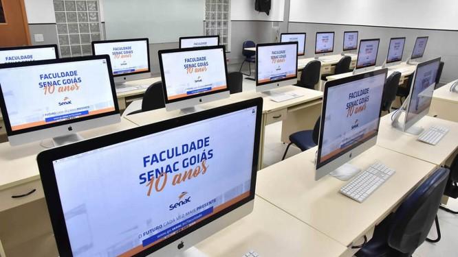 Certificação garante que a instituição promove ações com foco nobem-estar social e no desenvolvimento sustentável Foto: Divulgação
