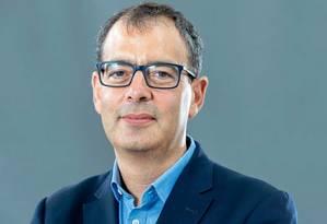 O professor de política da Universidade de Cambridge David Runciman Foto: Roberto Ricciuti