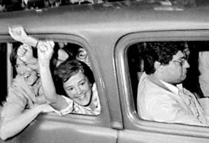 Livro narra conta 38 mulheres conseguiram fugir de prisão Foto: Divulgação