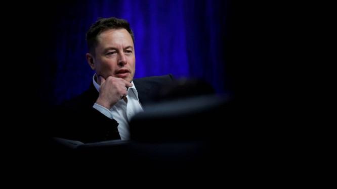 Elon Musk Foto: Brian Snyder / REUTERS