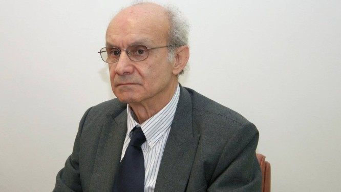 O cientista político e professor emérito da UFMG Fábio Wanderley Reis Foto: Divulgação/USP