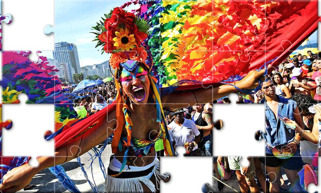 Pela primeira vez desde os anos 1990, instituições de defesa dos direitos das minorias não encontrarão em Brasília interlocução interessada no avanço de pautas progressistas Foto: Agência O Globo