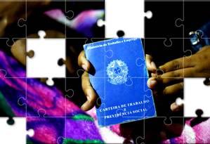 Apontada por especialistas como urgente, a reforma da Previdência é tida como o grande desafio para o governo Foto: Agência O Globo