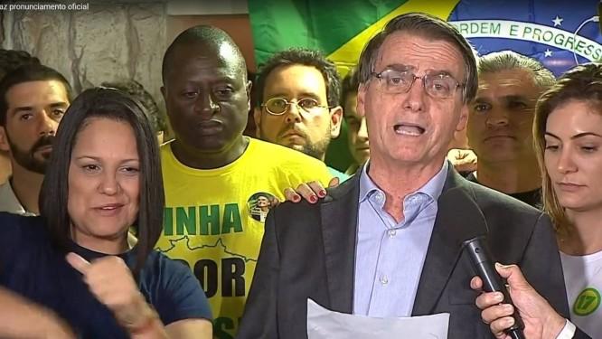 Resultado de imagem para Bolsonaro Presidente