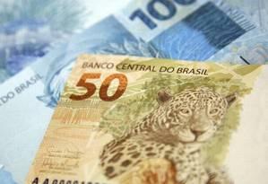 Especialistas em finanças indicam que momento é propício para que investidor tome alguns riscos Foto: Bloomberg News