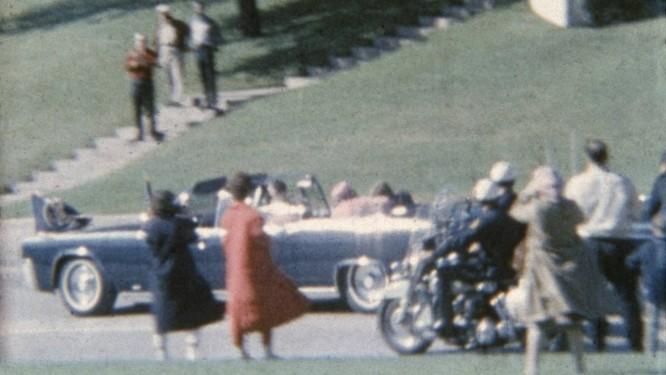 John F Kennedy é assassinado em Dallas Foto: Rolls Press/Popperfoto / Getty