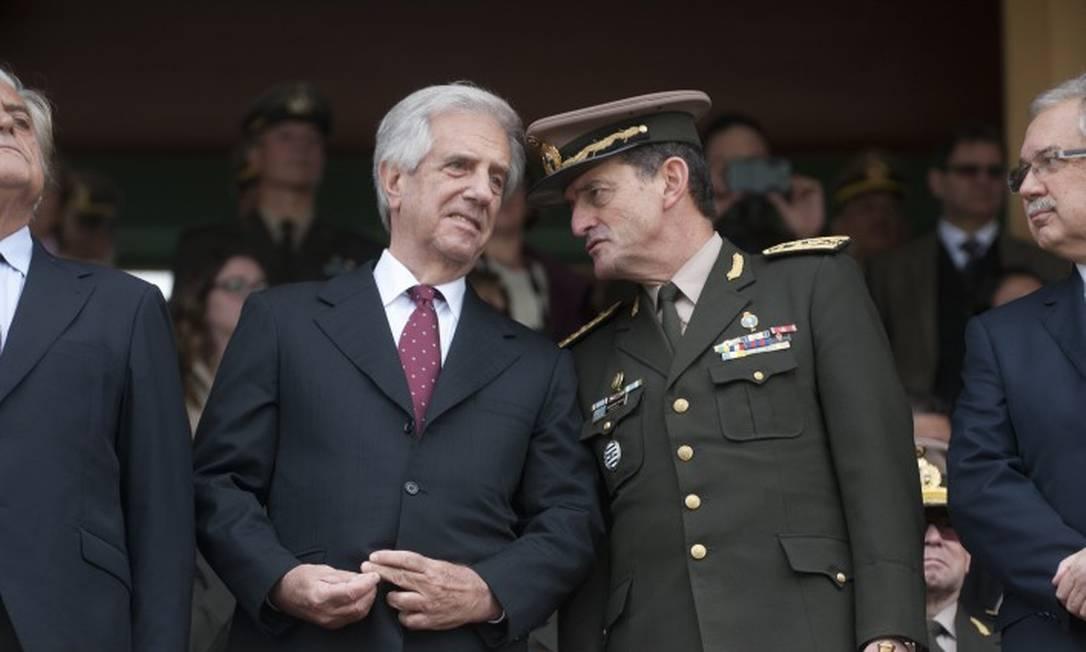 Foto: Fernando Ponzetto / El País/GDA