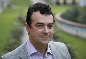 Jérson Lima Silva, professor da UFRJ Foto: Cecília Acioli / O Globo