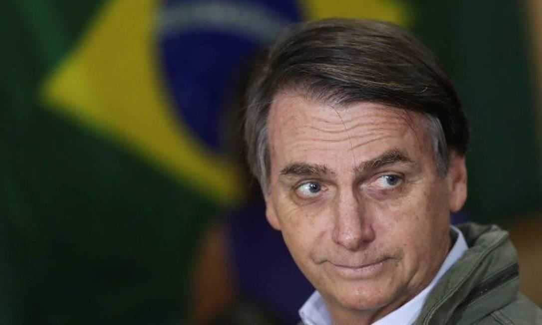 Presidente eleito Jair Bolsonaro disse que Sergio Moro assumirá um 'superministério' Foto: Ricardo Moraes / Reuters