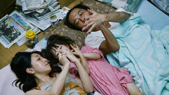 'Assunto de família', obra-prima de Hirokazu Kore-eda Foto: Divulgação