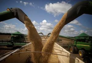 Ministério da Agricultura promete auditar sistema de multas até março Foto: Ueslei Marcelino/Reuters/15-02-2018