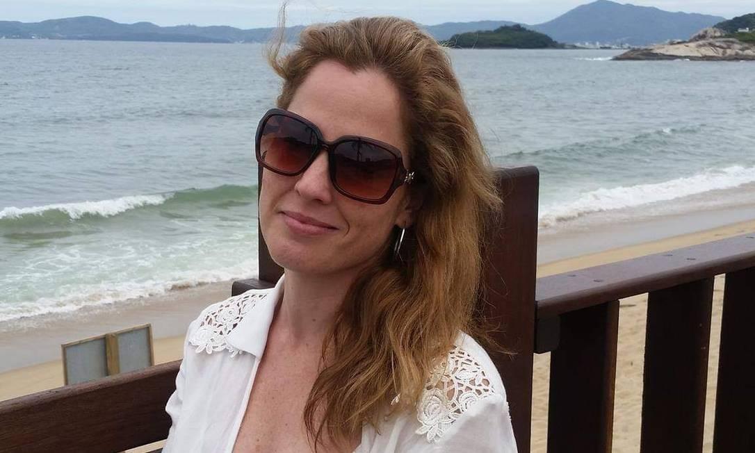 Gabriela Hardt substituirá Moro até a escolha do juiz titular Foto: Arquivo Pessoal