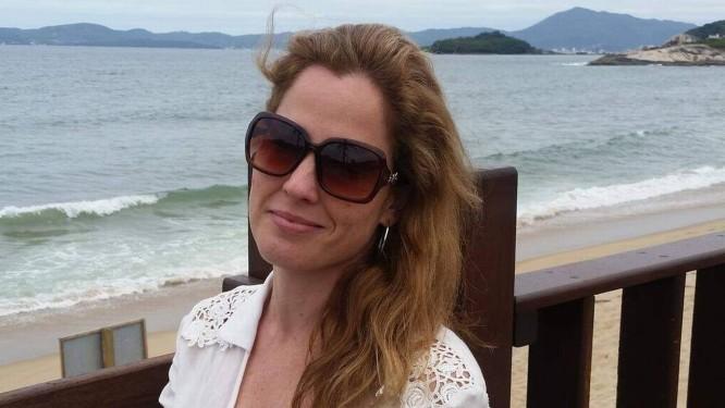A juíza substituta Gabriela Hardt assumirá a 13ª Vara até escolha de novo titular para vaga de Moro Foto: Arquivo Pessoal