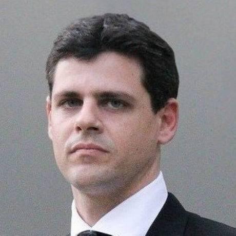 Bruno Funchal, atual secretário de Fazenda do Espírito Santo Foto: Reprodução