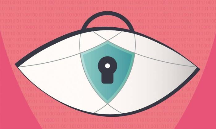 Como reforçar sua segurança na rede e evitar exposição de dados e espionagem Foto: Pixabay