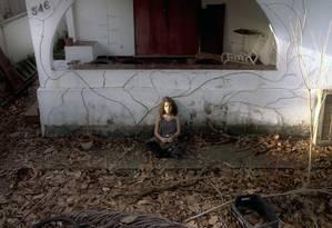 Cena do filme 'Deslembro' Foto: Divulgação