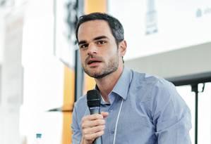 Alexandre Chiavegatto Filho, economista e professor de Saúde Pública da USP Foto: Arquivo pessoal / Arquivo pessoal