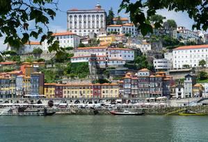 Portugal tem universidades com programas para receber estrangeiros e algumas aceitam notas do Enem Foto: Pixabay