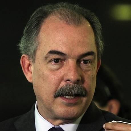 Aloizio Mercadante, ex-ministro da Educação e da Casa Civil do governo Dilma Rousseff Foto: Givaldo Barbosa   Agência O Globo / Agência O Globo