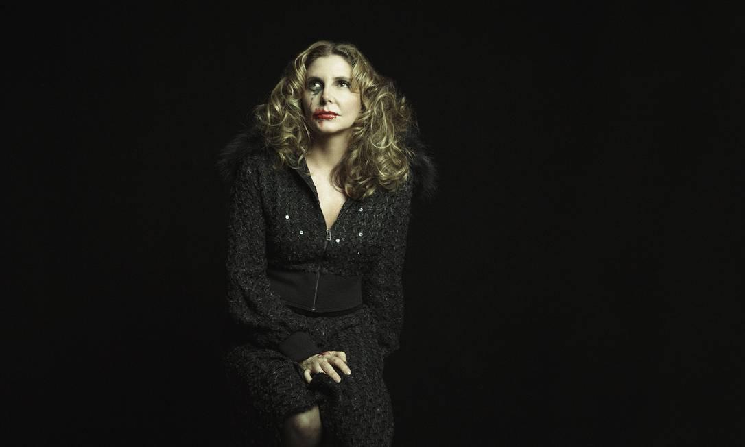 Maria Padilha: de volta aos palcos após sete anos Foto: Divulgação