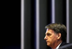 Presidente eleito Jair Bolsonaro prometeu incluir um nome feminino em seu ministério Foto: Adriano Machado / REUTERS