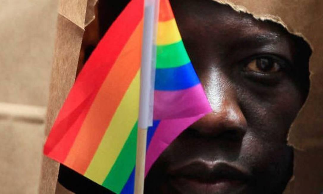 Gays estão com medo na Tanzânia, após um alto funcionário do governo estimular denúncias contra eles Foto: Reuters