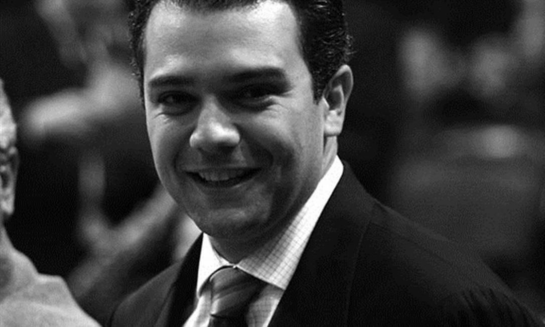 O deputado estadual Marcus Vinicius Neskau (PTB) é acusado de receber R$ 50 mil por mês do esquema Foto: Divulgação