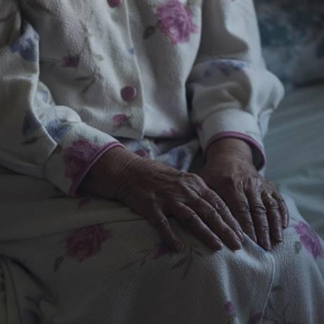 Esperança é que o dianóstico precoce permita desacelerar o avanço do Alzheimer Foto: The University of Manchester