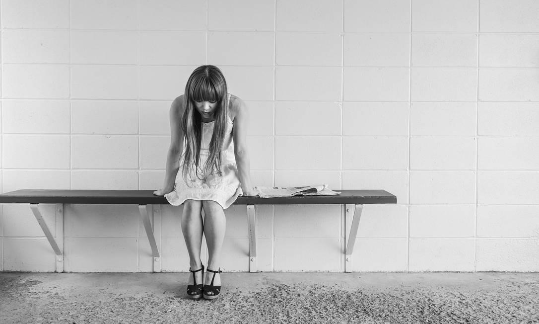 Suicídio é a principal causa de morte entre jovens do ensino fundamental ao médio no Japão Foto: Pixabay