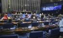 Senado aprova aumento para ministros do Supremo, com impacto de R$ 4 bilhões Foto: Agência Senado