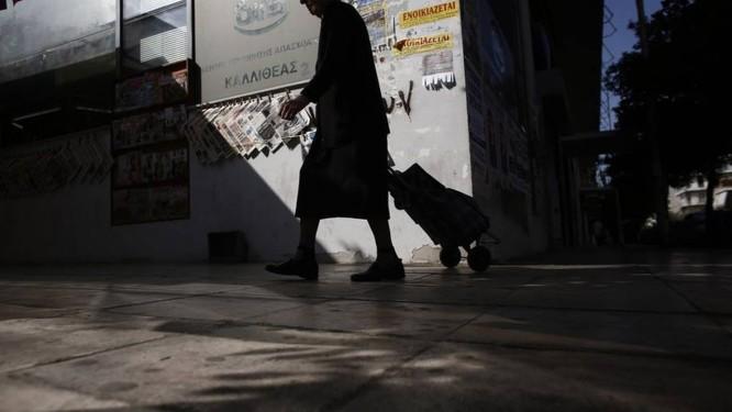 Aposentados gregos se mudam para a Bulgária para dinheiro render mais Foto: Bloomberg News / Bloomberg News