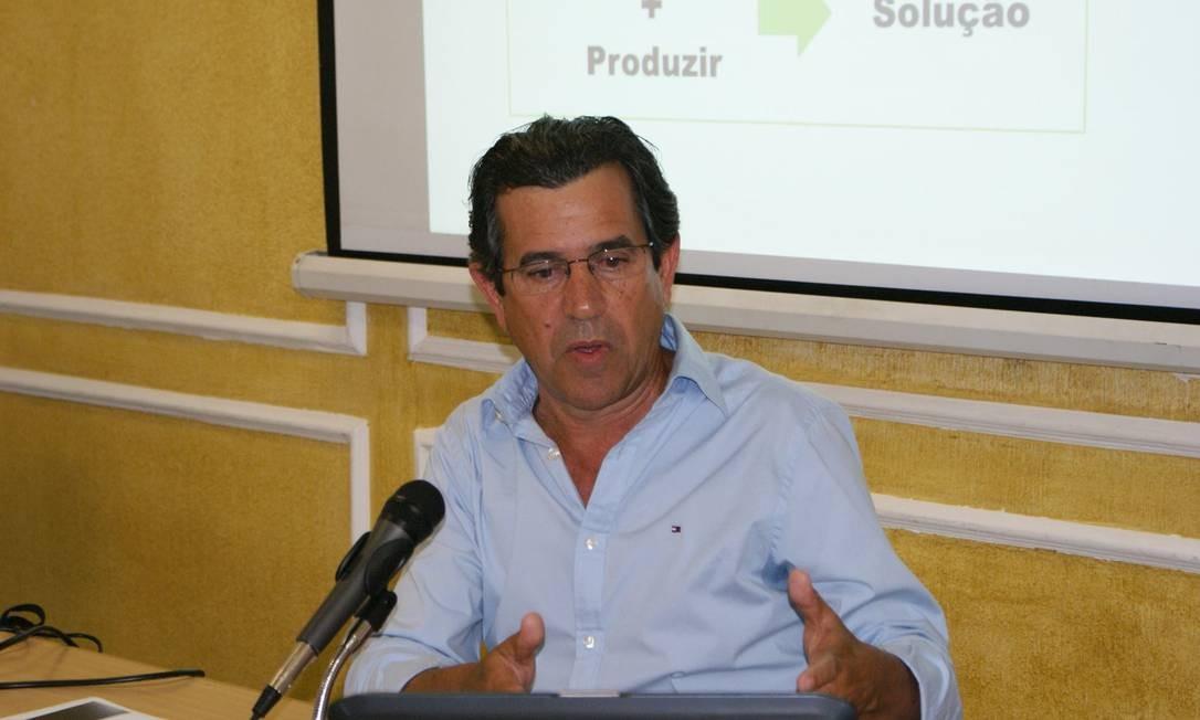 O agrônomo Xico Graziano Foto: Reprodução/Facebook